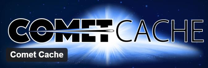 Comet-Cache-WordPress-pugin